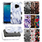 Military Grade Shockproof Case Hybrid Cover for Samsung J2 Pure / Core / Dash