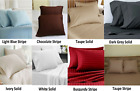 400 Thread Count 100% Egyptian Cotton Pillowcases image