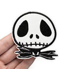 Skull Bear Animal Embroidered Sew On Iron On Patch Badge Clothes Fabric Applique