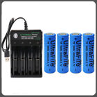 18650 flat top battery 3000mAh High Drain Rechargeable Vape Battery with Charger