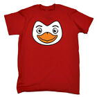 Funny Kids Childrens T-Shirt tee TShirt - Am Penguin