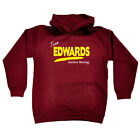 Funny Kids Childrens Hoodie Hoody - Team Lifetime Member Edwards V1
