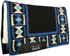 Professional's Choice SMx Hourglass Merino Wool Comfort Fit Horse Saddle Pad 33""
