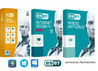 ESET INTERNET-SMART SECURITY-NOD32 ANTIVIRUS - original Product Key 1,2,3 Years