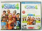 The Sims 4 (pc Windows Mac) And Target Exclusive Bonus Bundle Factory Sealed