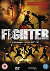 Fighter [DVD] By Semra Turan,Nima Nabipour,Johnny Andersen.