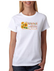USA Made Bayside T-shirt Friendship Blessings Come Many Ways Nicest Is Friends