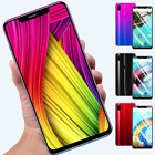 "6.1"" Touch Mobile Smartphone Android 8.2 Quad Octa Core 64gb Dual Sim 6g Ram Pop"