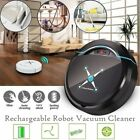 USB Robot Vacuum Cleaner for Home Automatic Sweeping Dust Cleaner Wireless