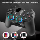 2 Pack 2.4G Wireless Gaming Controller Gamepad for Android Tablets Phone PC TV