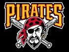 Pittsburgh Pirates Printed Vinyl Decal Sticker for Car Truck Cornhole Phone on Ebay