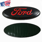 FOR 04 14 FORD F150 Edge LOGO 459INCH OVAL FRONT GRILLE REAR TAIL GATE EMBLEM