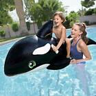 Bestway Pool Float Whale Turtle Soft Inflatable Floor for Kids Baby Boat