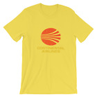 Continental Airlines T-Shirt