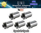 Yocan1 UNI Magnetic Connector Ring Adapter Connector 510 Thread 0.5ml Cartridge
