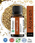 Ajowan Oil 100% Pure & Natural Therapeutic Grade Essential Oil 10 ML To 100 ML