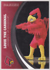 2016 PANINI UNIVERSITY OF LOUISVILLE COLLEGIATE CARDS ** $.99 SHIPPING