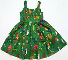 Kyпить New Disney Parks The Dress Shop Enchanted Tiki Room Birds Youth Dress XXS-XL на еВаy.соm