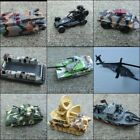 Micro Machines Vehicles Helicoper Tank You Choose $10.2 USD on eBay
