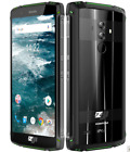 NEW HOMTOM ZOJI Z9 IP68 SmartPhone 6GB 64GB Android 8.1 5500mAh 4G-LTE Cellphone