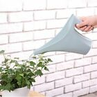 Garden Watering Can Kettle Plastic Patio Irrigation Plant Flower Watering Pot