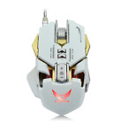 ZERODATE 3200 DPI USB Wired Competitive Gaming Mouse 7 Programmable Buttons Mech