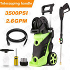 3600PSI 2.8GPM Electric/ Petrol Pressure Washer High Power Cleaner Machine Kit <br/> HOMDOX BRAND✔FAST SHIP✔HIGH QUALITY✔MULTI TYPE✔