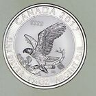Rare+%248.00+2017+Royal+Canadian+Mint+1.25oz+Silver+Eagle+.999+Low+Mintage+%2A121