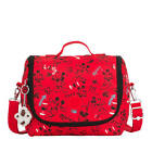 Kipling Disney's Minnie Mouse And Mickey Mouse Kichirou Lunch Bag