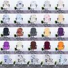Spandex Computer Chair Cover Office Rotating Seat Cover Slipcover Removable New