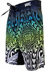 "HIC 21"" Himalayas 8 Way Octo Super Stretch Boardshorts"