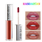 HANDAIYAN Makeup Lip Gloss Long Lasting Liquid Matte Lipstick Cream Cosmetic CN