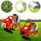 High Pressure 3 Cylinders Plunger Pump For Pesticide Spraying Machine Type26/60