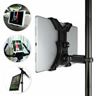 "Adjustable Car Rear Seat Tall Tripod Bracket Stand Holder Mount for 7""-12 Tablet"