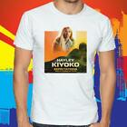 NEW HAYLEY KIYOKO NORTH AMERICAN TOUR 2018 MEN'S T-SHIRT SIZE S TO 3XL USA SIZE image