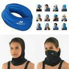 Mission Multi-Cool Chemical-Free Upf 50 Protect From The Sun Blue 12Ways Use New image