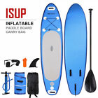 11FT/10FT SUP Inflatable Stand Up Surfing Board Soft Surf Paddle Board +Bag Lot