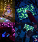 Draw With Light Fun And Developing Toys Drawing Board Educational Magic Painting