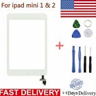 New Touch Screen Digitizer Replacement for iPad 1/2/3/4/5 Mini 1/2/3 AIR 1 TOOLS