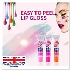 Romantic Bear Long Lasting Magic Colour Peel Off Lip Gloss Tint Stain Lipstick