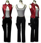 Resident Evil Claire Redfield cosplay costume custom any size#Free shipping