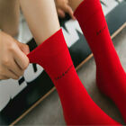 Best selling women's fashion Balenciaga² letter cotton sports socks ladies socks