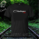 Dodge RT Lettering T Shirt old style LOGO Muscle Car Tee