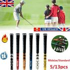 HOT 5/13pcs Golf Grips - New Decade Multi Compound Grips NEW UK