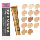Внешний вид - DERMACOL FILMSTUDIO BARRANDOV PRAGUE MAKE-UP COVER FOUNDATION WATERPROOF SPF-30