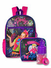 Jojo Siwa 5-Piece Backpack Set