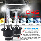 HID Xenon Headlight Bulbs Replacement for Osram or Philips Lamp AC 35W D4S HI LO $31.15 CAD on eBay