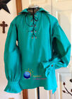 Medieval PLANE Gambeson shirt under armor Aketon sca padded Costumes dress