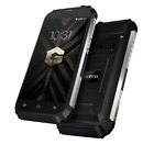 NEW UNLOCKED GEOTEL G1 Android 7500 mAh Octa Core Cell SmartPhone Black Dual SIM
