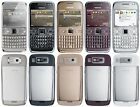NOKIA E72 QWERTY UNLOCKED 5MP WIFI 3G BLUETOOTH MOBILE PHONE BOX UP